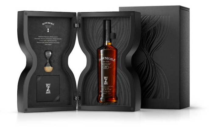 Bowmore Timeless 27 Year Old