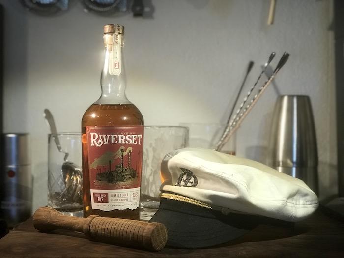 Riverset Straight Rye