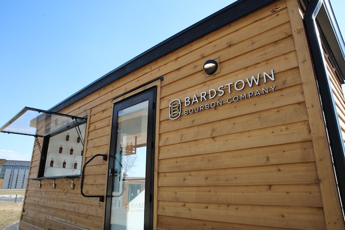 Bardstown Bourbon Company Mobile Tour