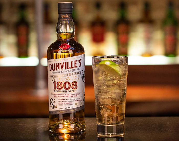 Dunville 1808