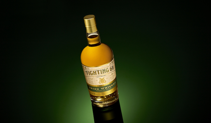 Fighting 69th Irish Whiskey