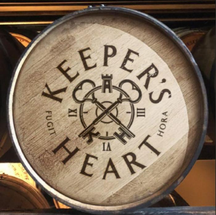 Keeper's Heart Cask Society
