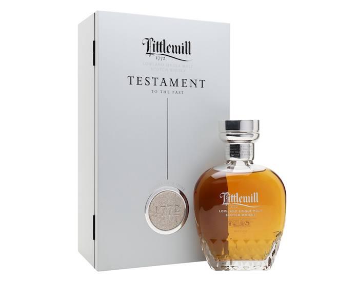 Littlemill Testament 1976