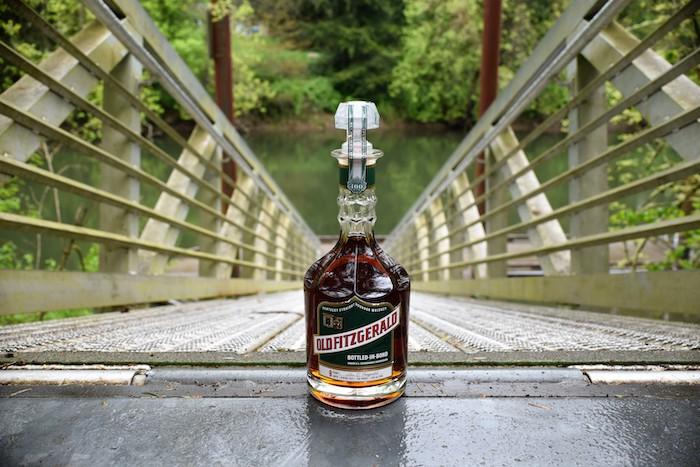 Old Fitzgerald Bottled-in-Bond 8-Year-Old