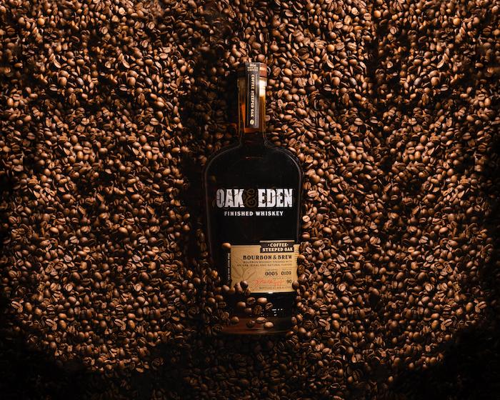 Oak & Eden Bourbon & Brew Whiskey