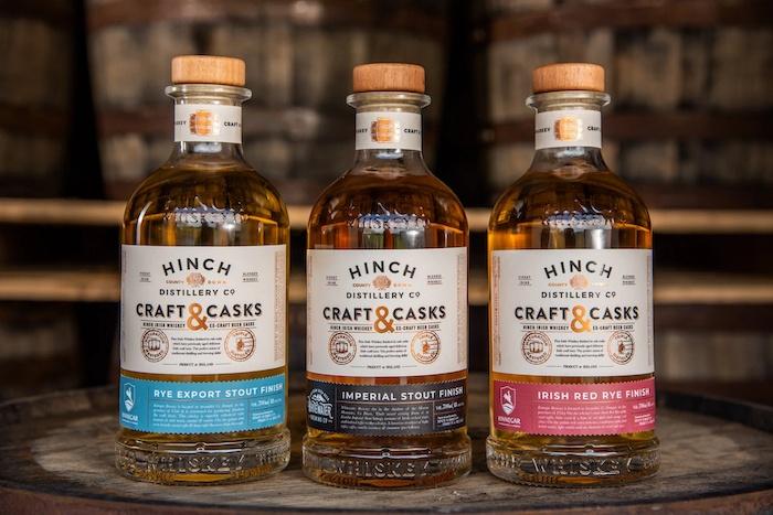Hinch Craft & Casks