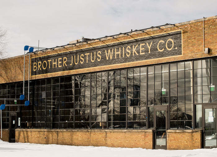 Brother Justus Whiskey Co.