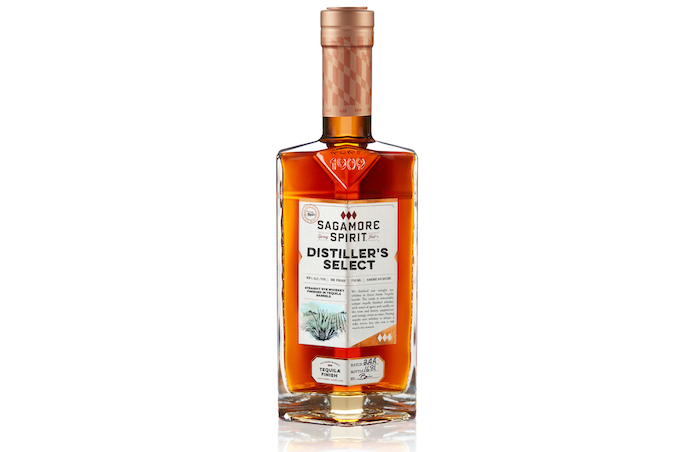 Distiller's Select Tequila Finish