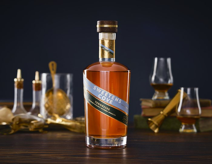 Sweetens Cove Tennessee Bourbon (2021)