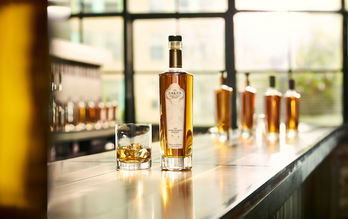 The Whiskymaker's Reserve No. 4