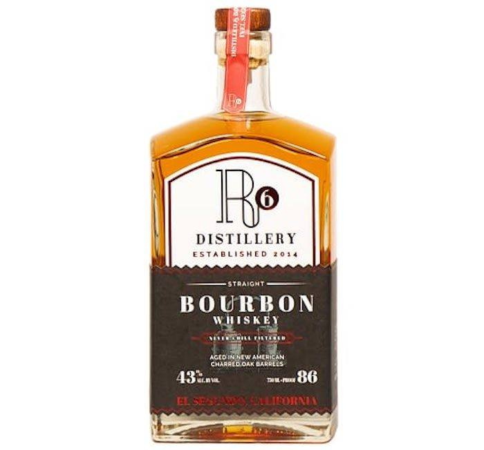 R6 Bourbon