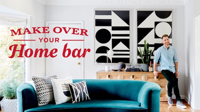 Remarkable Home Bar contest