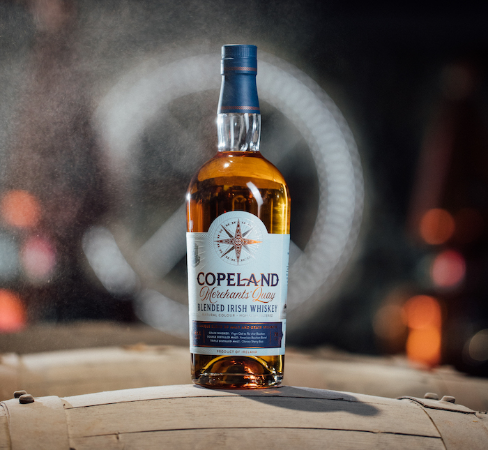Copeland Merchant's Quay