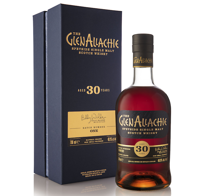 The GlenAllachie 30-Year-Old