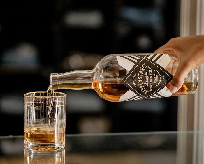 Happenstance Bourbon