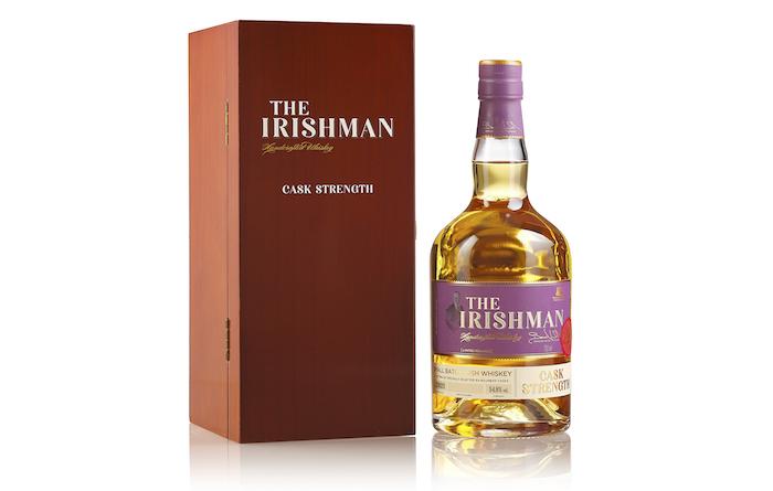 The Irishman Vintage Cask 2021