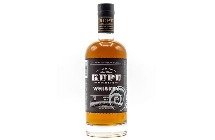 Kupu Whiskey