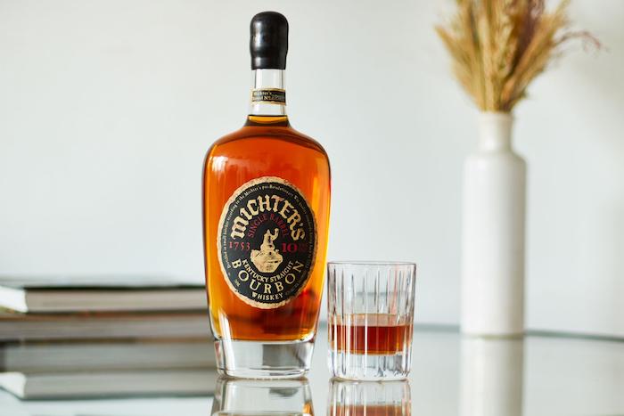 Michter's 10 Year Kentucky Straight Bourbon (2021)