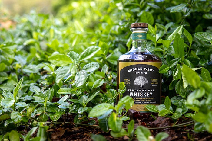 Middle West Spirits Straight Rye