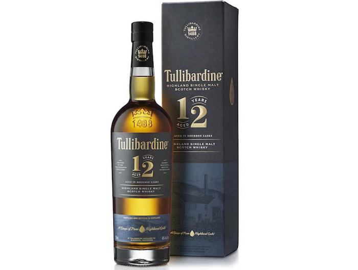 Tullibardine 12-Year-Old