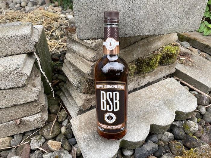 BSB Brown Sugar Bourbon