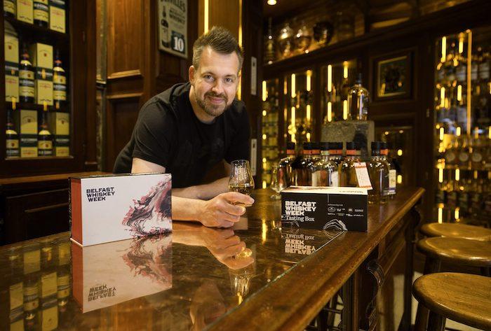 Belfast Whiskey Week