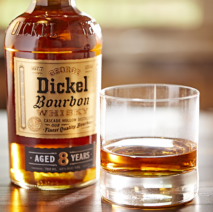 Dickel Bourbon