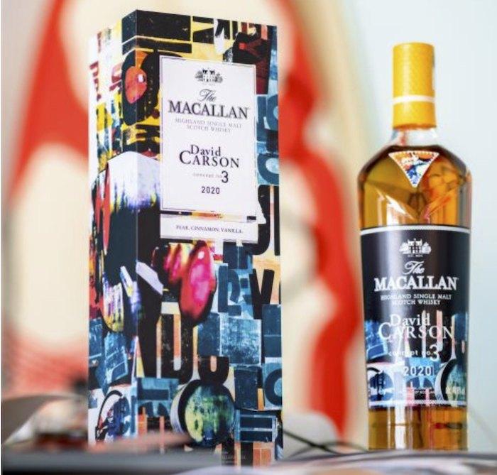 The Macallan Concept No. 3
