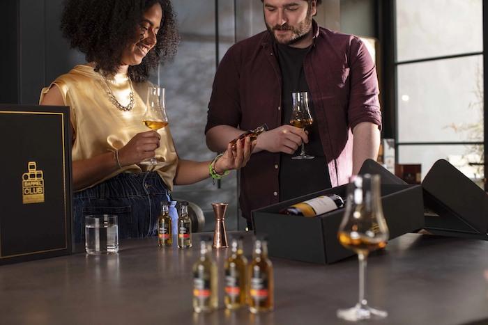 Barrel Club Midleton Distillery