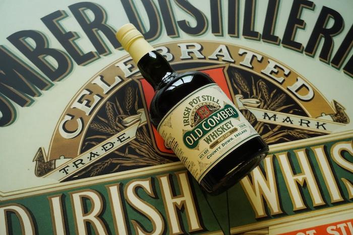 Old Comber Irish Whiskey