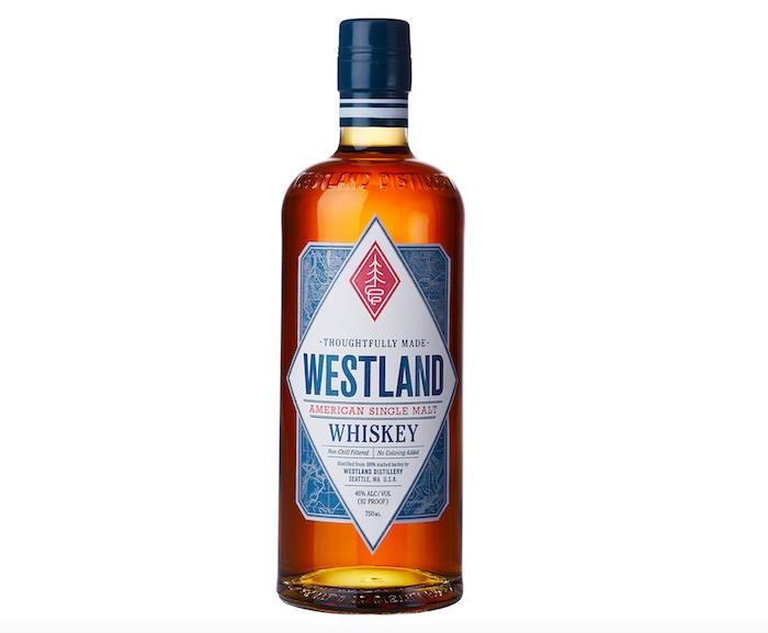 Westland Flagship American Single Malt Whiskey