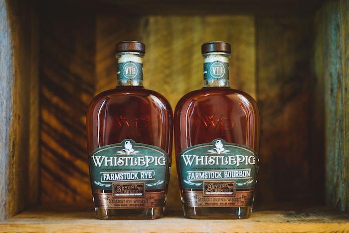 WhistlePig FarmStock Beyond Bonded