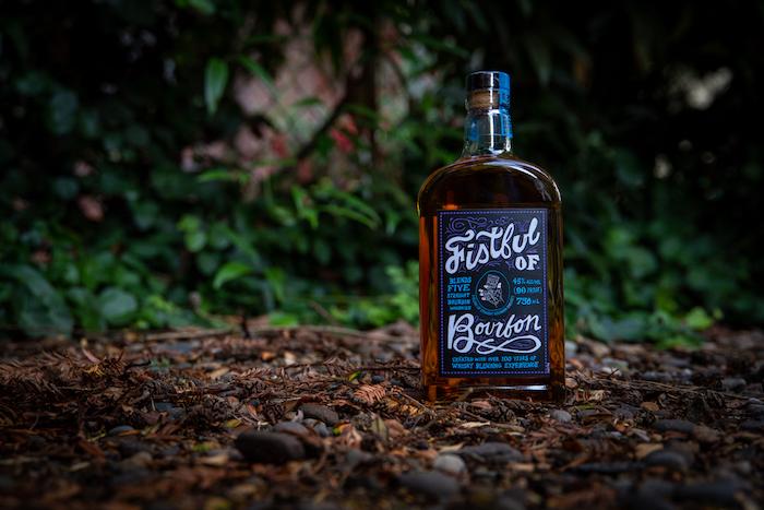 Fistful Of Bourbon (image via Melissa Jones)