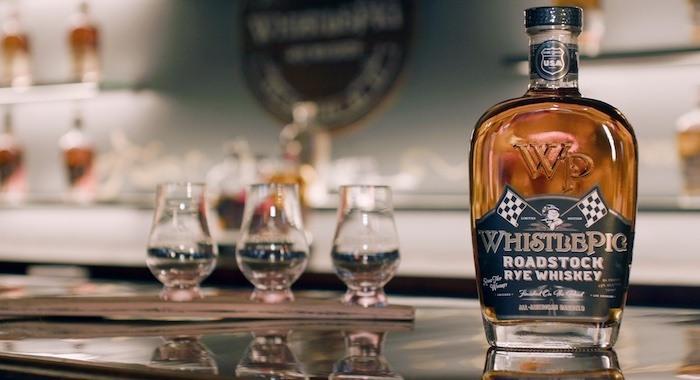 RoadStock Rye Whiskey
