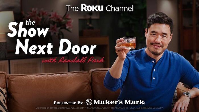 Roku The Show Next Door