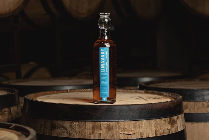 Limavady Irish Whiskey