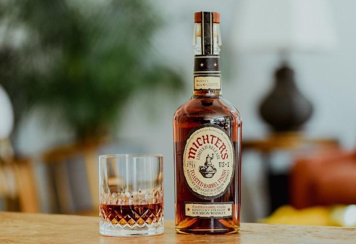 Michter's US*1 Toasted Barrel Finish Bourbon