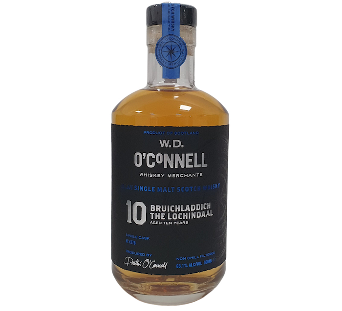 The Lochindaal by Bruichladdich – Caledonian Series