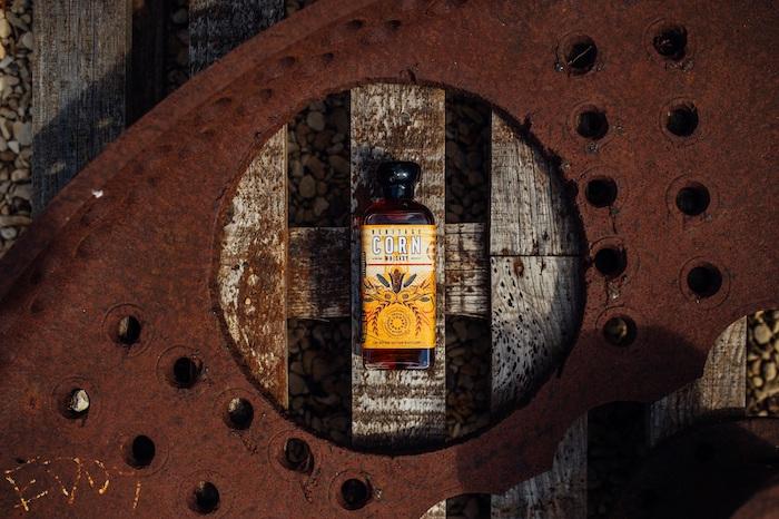Oxford Heritage Corn Whisky