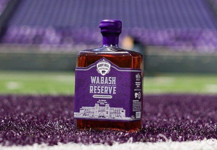 Wabash Reserve