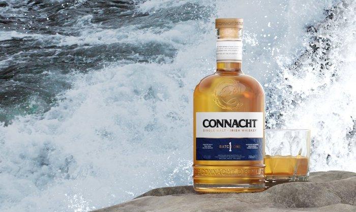Connacht Irish SIngle Malt