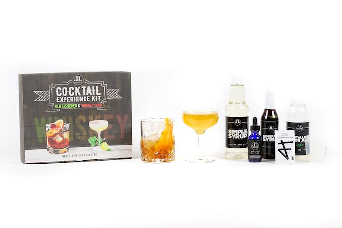 Liquor Lab Whiskey Experience Kit