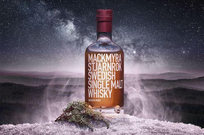 Mackmyra Stjärnrök