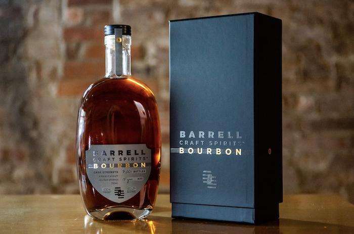 Barrell Craft Spirits 15 Year Bourbon