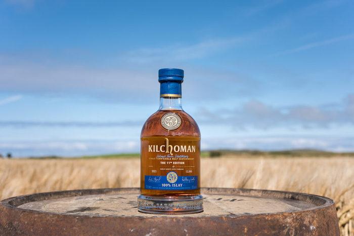 Kilchoman 100% Islay 11th Edition