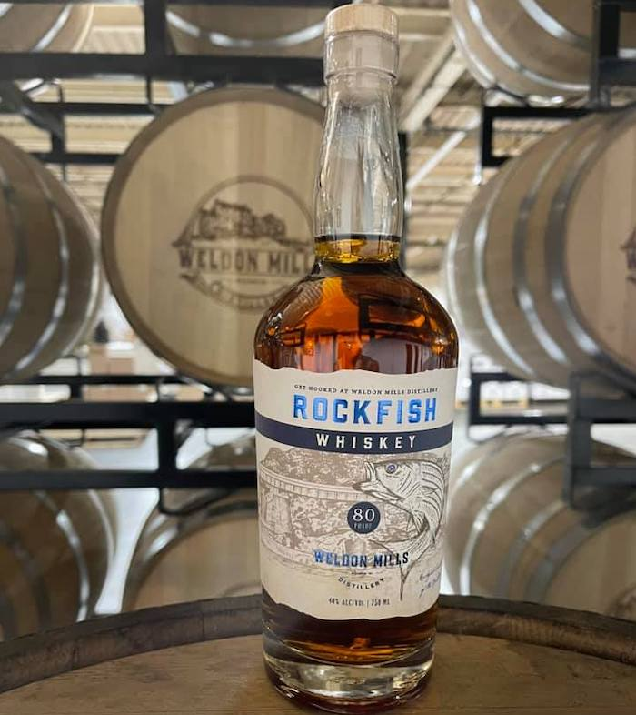 2021 Heartland Whiskey Competition