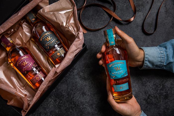 The Westward Whiskey Club