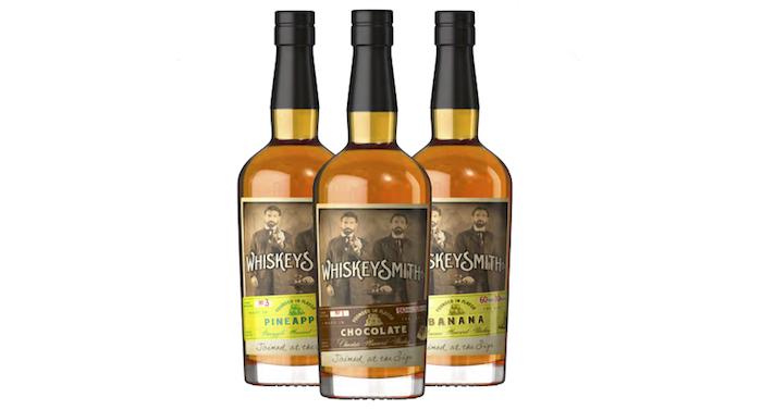 Whiskeysmith Flavored Whiskeys