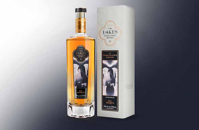 The Whiskymaker's Editions – Bal Masque