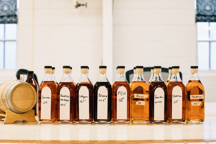 Good Deeds Whiskey